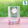 クリスタル時計DT-14