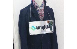 アンプリア_看板