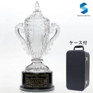 クリスタル優勝カップBIG-CUP