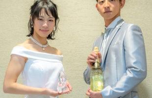 あべのミスコン2019ソフィアクリスタル賞